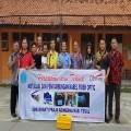 foto bareng mentor dari CV Dynasti Megah Perkasa